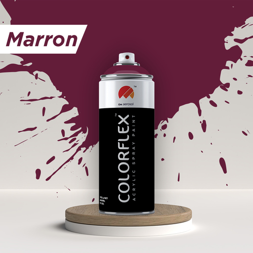 Colorflex Marron
