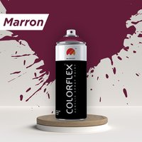 Colorflex Marron