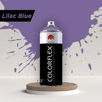 Colorflex Lilac Blue