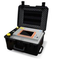 3-038-R-R Dilo SF6 Gas Multi-Analyser with return system