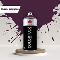 Colorflex Dark Purple