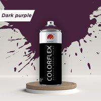 Colorflex Dark Purple