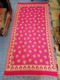 Ladies Cashmilon Embroidery Shawl