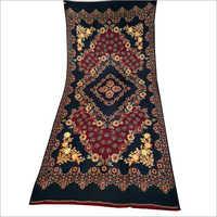 Cashmilon Embroidery Shawl