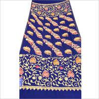 Fancy Cashmilon Embroidery Shawl