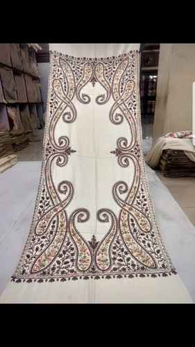Designer Embroidery Stoles
