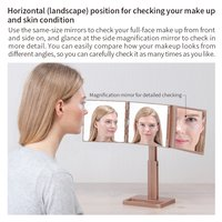 STYLING STAND MIRROR