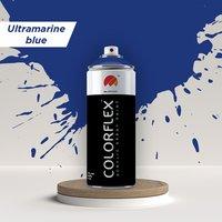 Colorflex Ultra Marine Blue