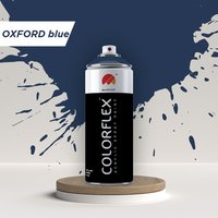 Colorflex Oxford Blue