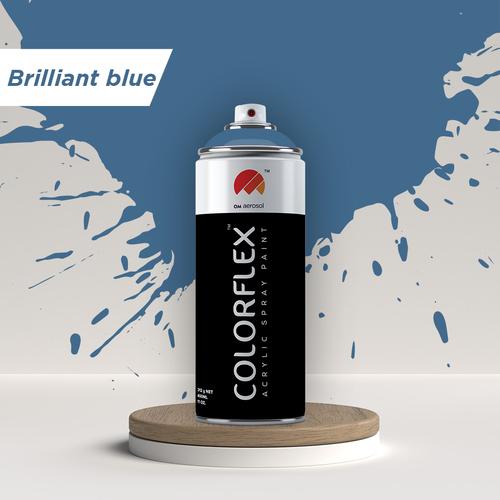 Colorflex Brilliant Blue
