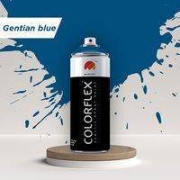 Colorflex Gentian Blue