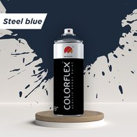 Colorflex Steel Blue