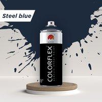 Colorflex Steel Blue