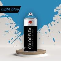 Colorflex Light Blue