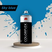 Colorflex Sky Blue