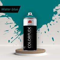 Colorflex Water Blue