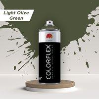 Colorflex Light Olive Green
