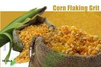 Corn Flaking Grits