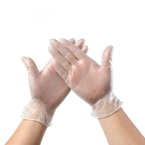 2020 Soft and Household Usage Disposable PVC Gloves Hot Sales Wholesales
