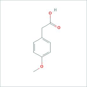 P-Methoxy Phenyl Acetic Acid