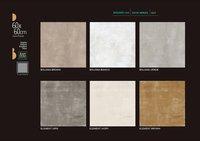 Satin Finish Porcelain Floor Tiles