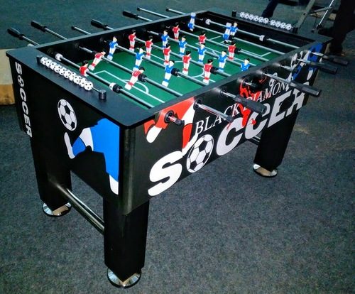 Foosball Table on Rent