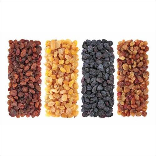 Tasty Sun Dried Raisins