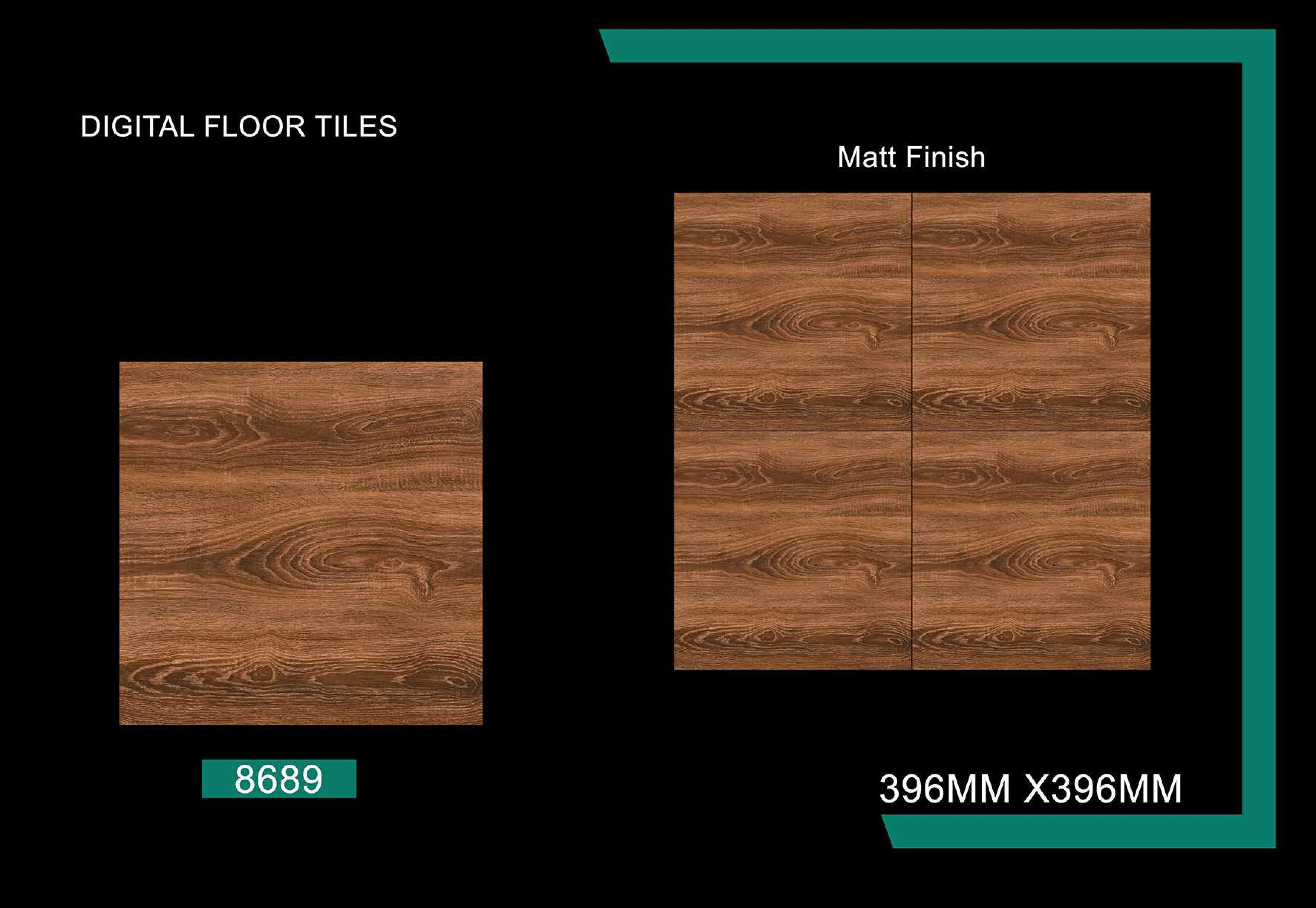 Wooden Flooring Collection 40x40