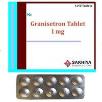 Granisetron 1mg Tablets