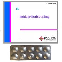 Imidapril 5mg Tablets