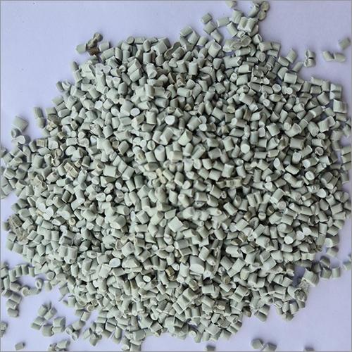 HDPE Milky Blowing Granules