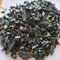 HDPE Black Grinding