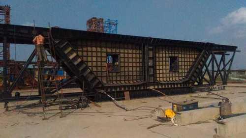 Bridge Shuttering Panel