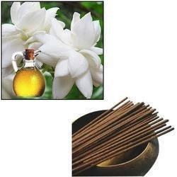 WHITE LILY Agarbatti Fragrance