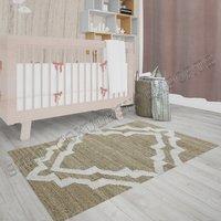 Indian Handmade Hemp rugs for Floor house Decor carpets