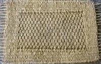 Handmade natural fibre Sea Grass rugs