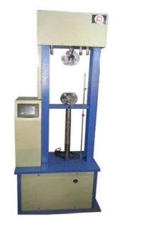 Strength Of Materials Lab Equipment