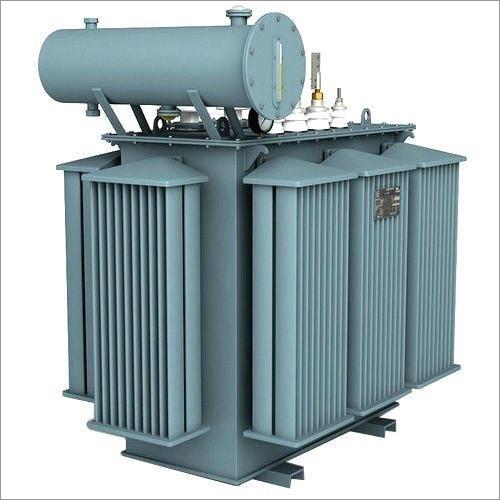 2000kVA 3-Phase Oil Cooled Distribution Transformer