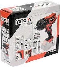 Yato YT-82804 Cordless Impact Wrench