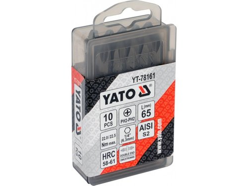 Yato YT-78161 PH2 Bit