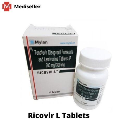 Ricovir L 300mg