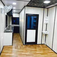 MS Portable Home Cabin