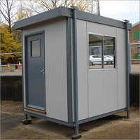 Prefabricated Guard Cabin