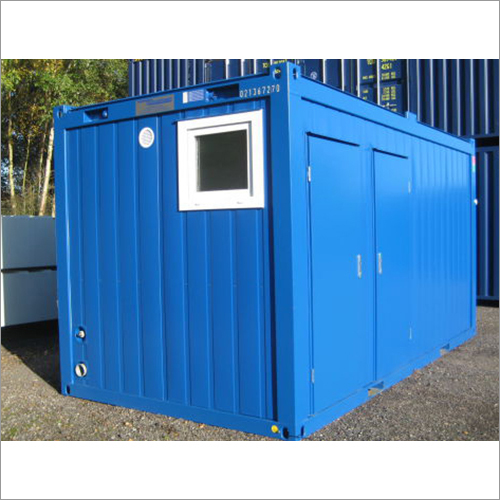 MS Portable Toilet And Ablution