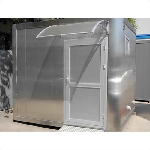 ACP Security Portable Cabin