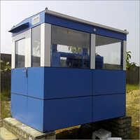 Modular ACP Portable Cabin