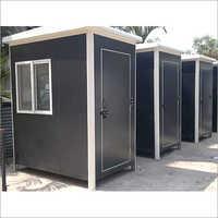Prefabricated ACP Portable Cabin