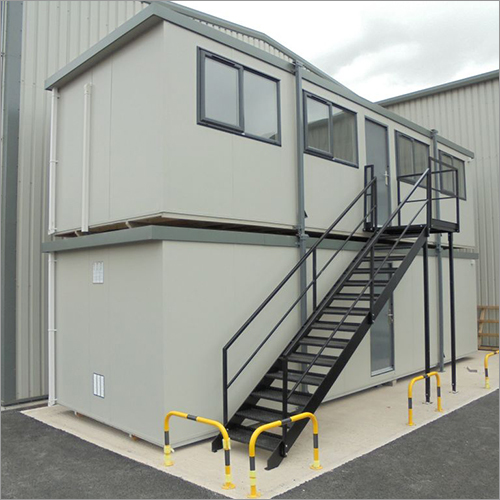 Portable Cabin Turnkey Project Solutions