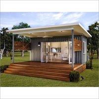 Modular Portable Home Cabin