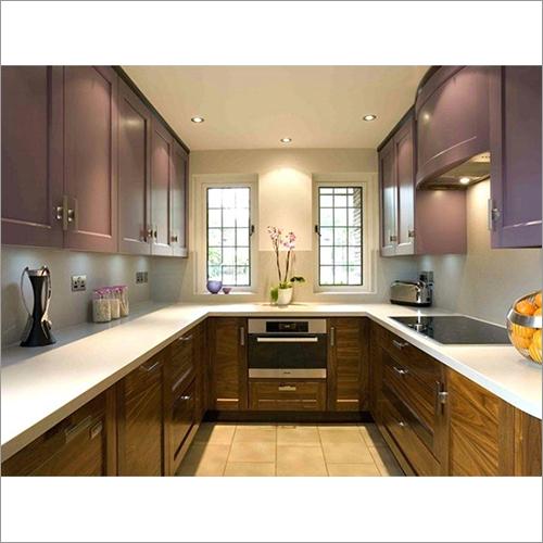 Portable Designer Modular Kitchen